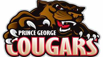 Cougars new logo