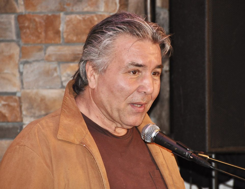 George Chuvalo Net Worth