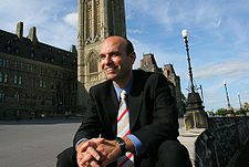 Nathan_Cullen_peace_tower