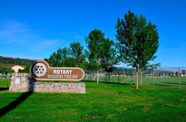 Rotary Soccer Fields via princegeorge.ca