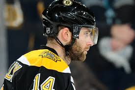 Brett Connolly Bruins