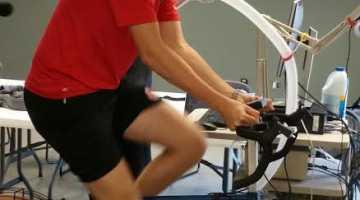 fitness test 1