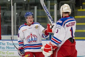 Photo courtesy of Prince George Spruce Kings