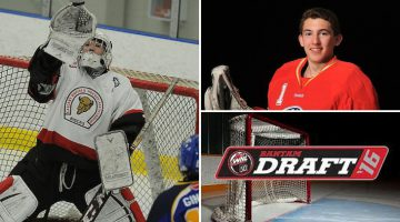 Gauthier PG Cougars draft pick
