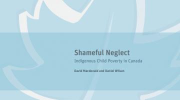 shameful neglect