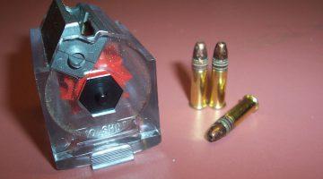 Ruger 10/22 cartridge