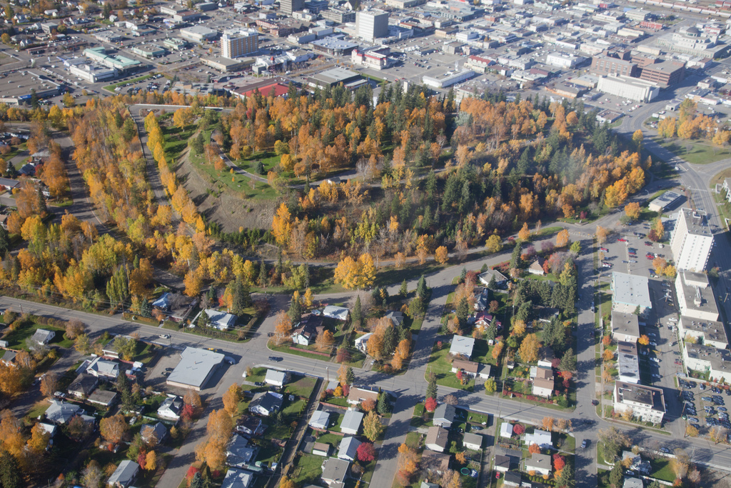 Prince George Canada >> Conditions To Stay Pleasant In Prince George Environment