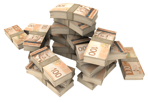 Counterfeit currency woes continue in Prince George - My ...