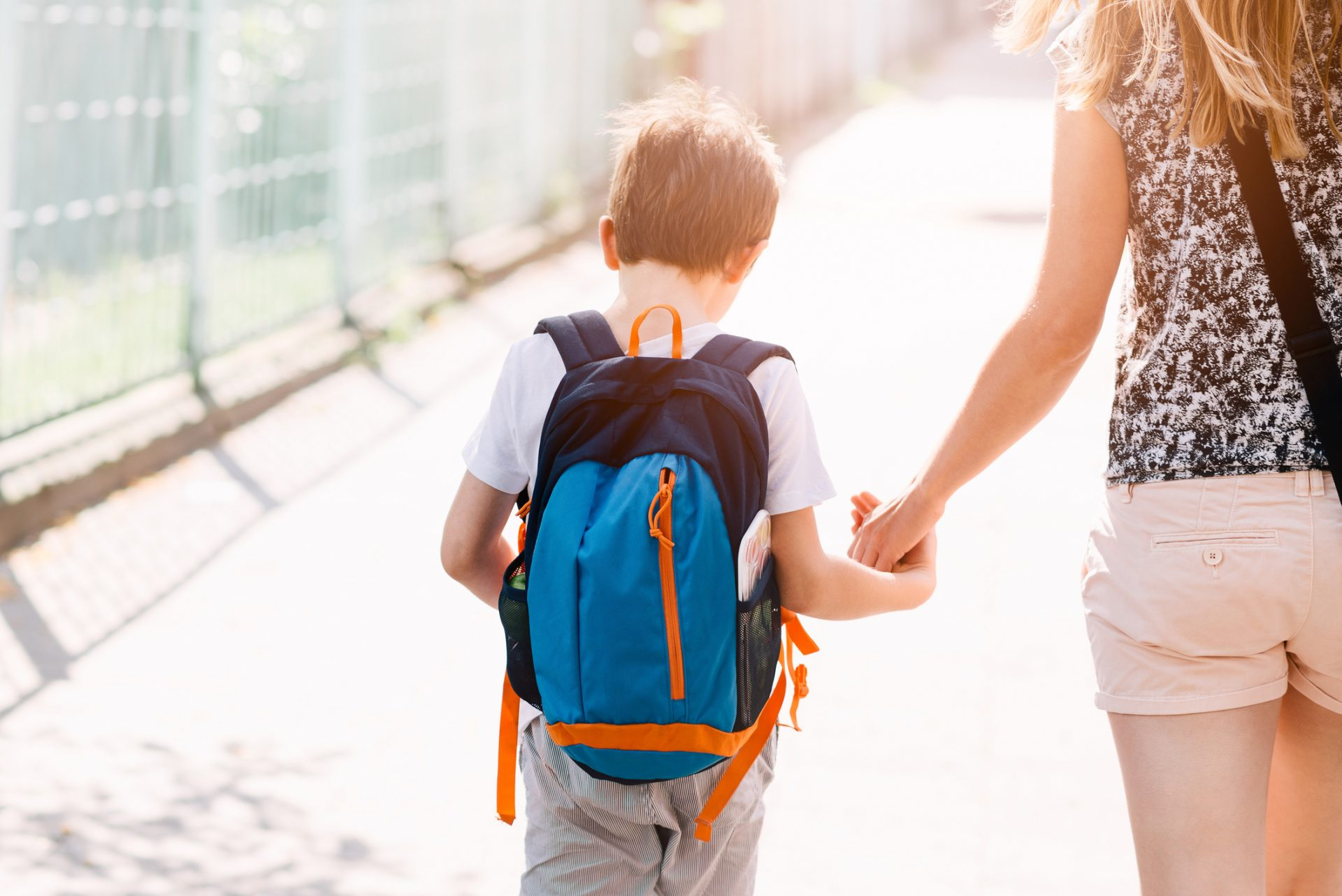 Bc Children S Hospital Offers Tips Resources For Back To School Anxiety My Prince George Now