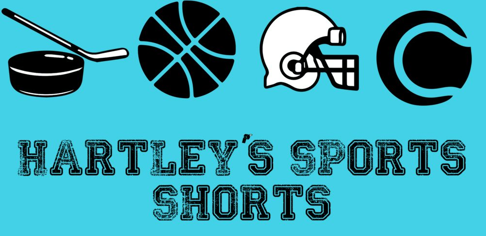 HARTLEY'S SPORTS SHORTS: WEDNESDAY, JULY 15th