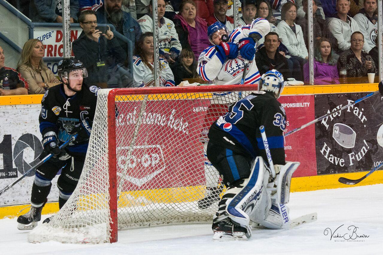 Wenatchee Wild claim BCHL championship
