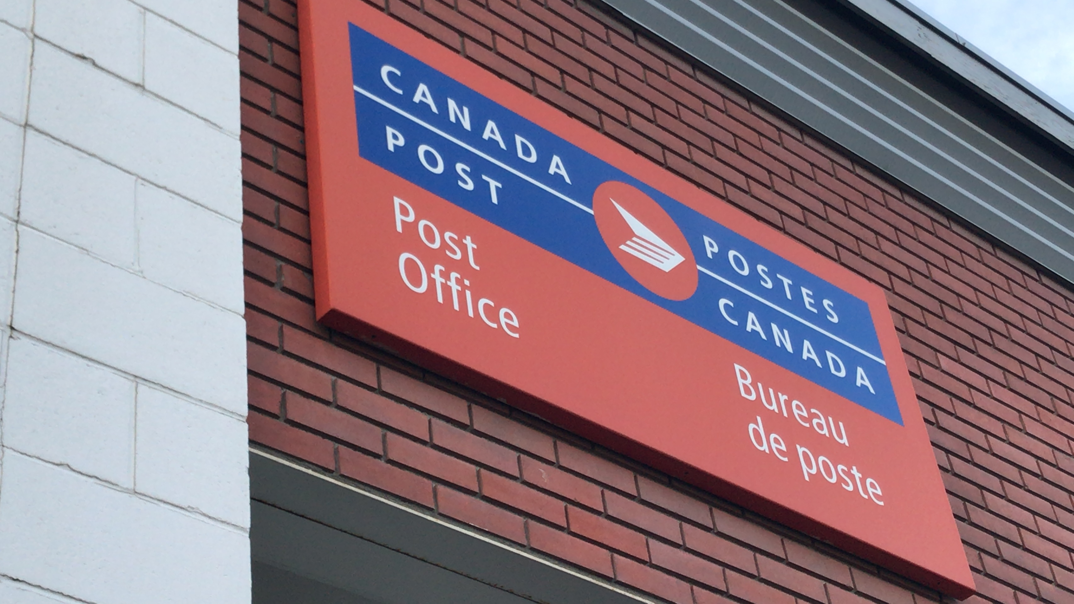 canada post delivery hours parcel delivery in pg not hitting a snag with in 17145 | IMG 3860