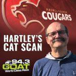 Hartley's Cat Scan