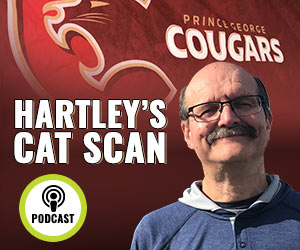 Hartley's Cat Scan Podcast