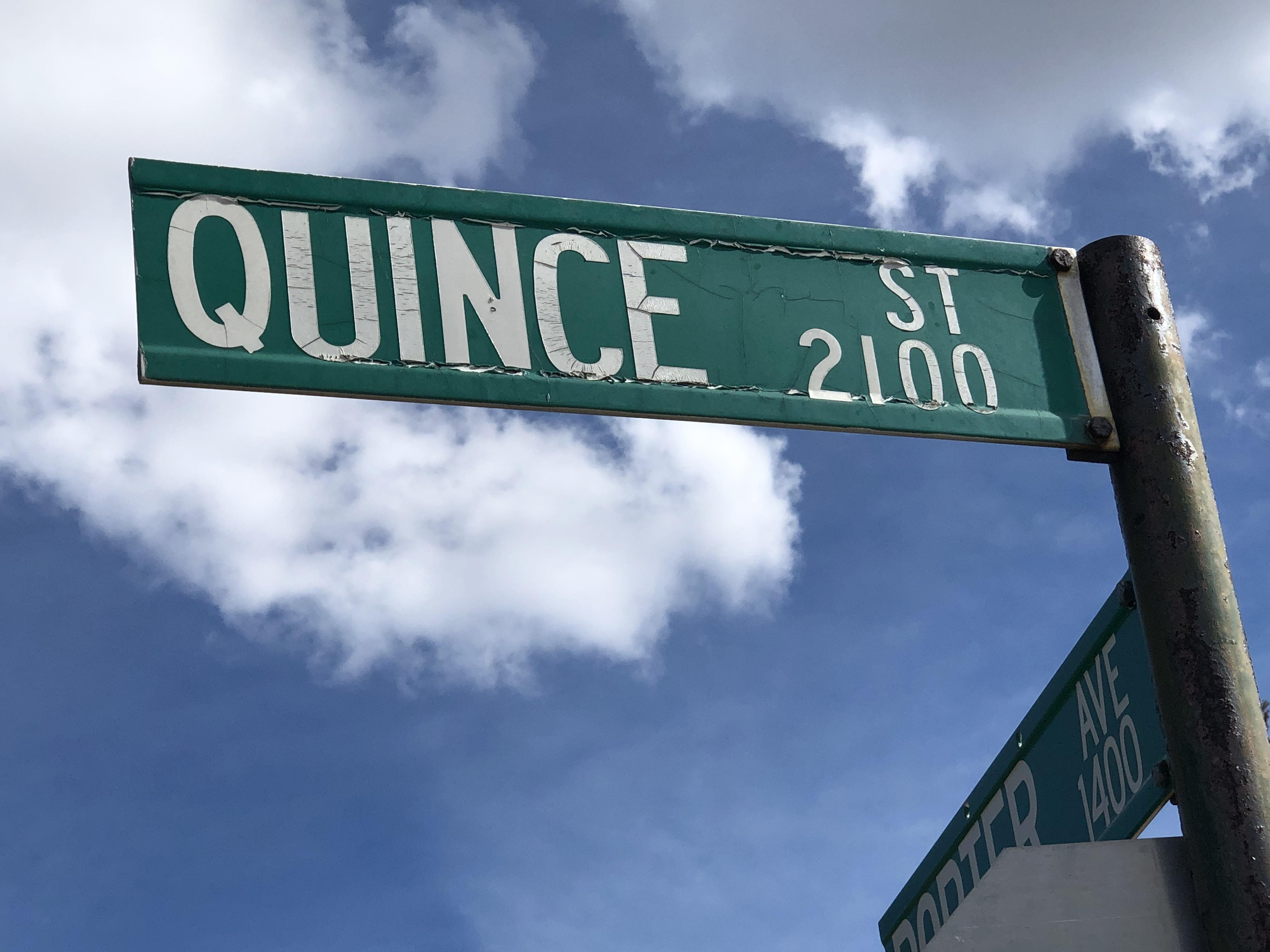 Arrest warrants issued following Quince Street shooting; two in custody