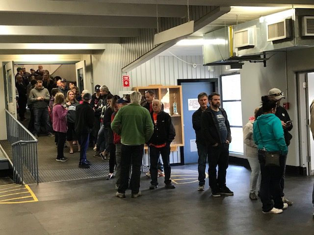 Spruce Kings fans craving Doyle Cup action as tickets get snapped up at rapid pace