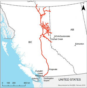 The suspected cause of Enbridge pipeline explosion in BC