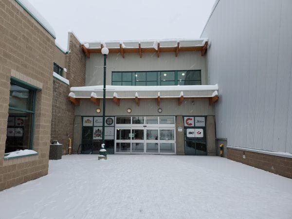 Kin Centre