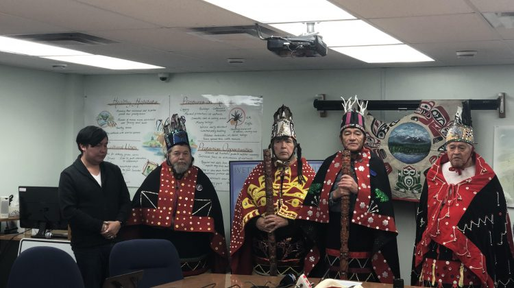 Wet'suwet'en responds to RCMP checkpoint, calls for UN intervention - My Prince George Now