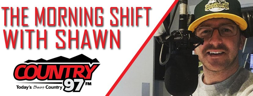 The Morning Shift with Shawn
