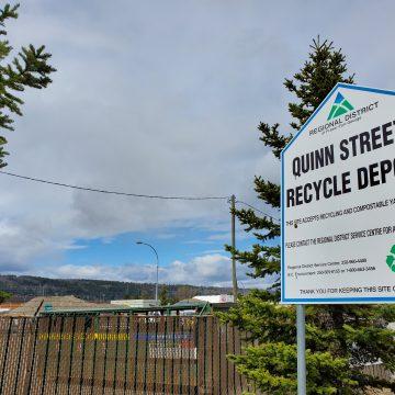 QUINN STREET